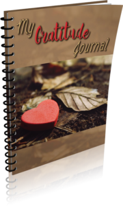 My-Gratitude-Journal